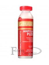 Ампула для восстановления волос Inoar G-Hair Plex