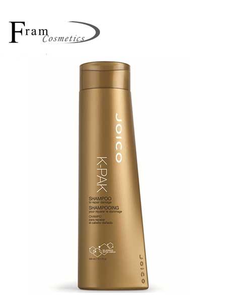 Шампунь восстанавливающий для поврежденных волос Joico 300ml