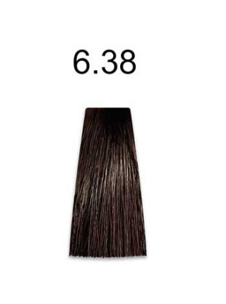 Безаммиачная краска для волос Kaaral Baco Soft Color