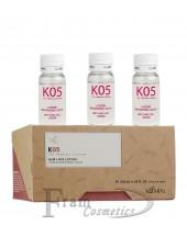 Лосьон против выпадения волос Kaaral K05