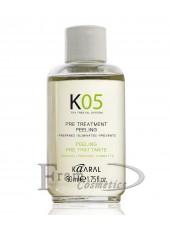 Капли предварительного лечения Kaaral К05 Pre Treatment Drops