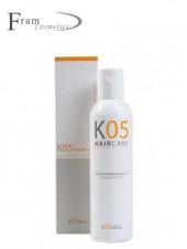 Шампунь для восстановления баланса секреции сальных желез Kaaral К05