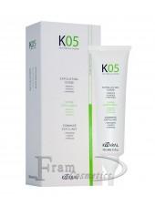 Скраб для кожи головы и волос Kaaral K05