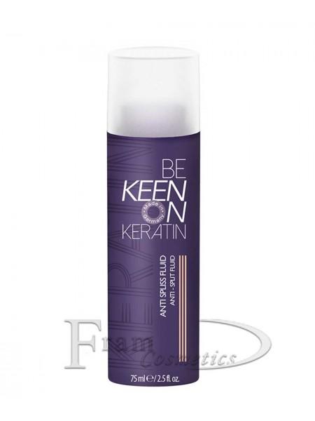 Флюид Keen Keratin для секущихся волос