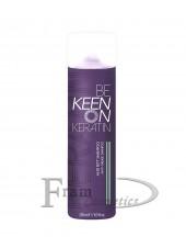 Шампунь для жирных волос KEEN Keratin