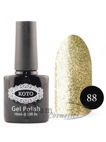 Гель лак для ногтей Кото 088