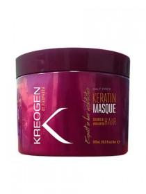 Кератиновая маска для светлых волос Kreogen 500ml