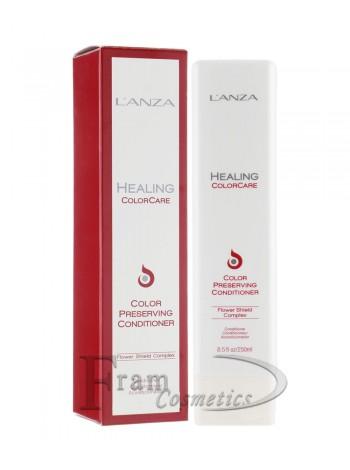 Кондиционер для защиты окрашенных волос Lanza Color-Preserving