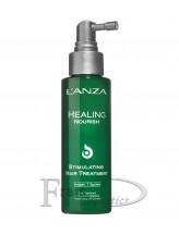 Спрей для восстановления баланса кожи головы Lanza Nourish