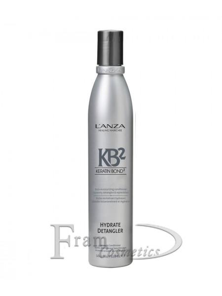 Кондиционер увлажняющий для волос Lanza KB2 Hydrate Detangler