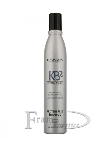 Тонизирующий шампунь для волос Lanza KB2 Hydrate