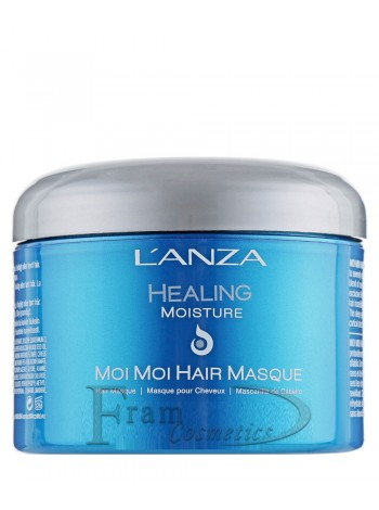 Маска интенсивная для волос Lanza Moisture Masque Moi Moi