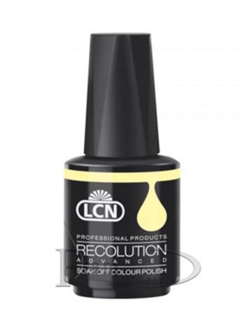 Гель-лак LCN Recolution Soft daisy