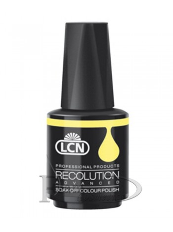 Гель-лак LCN Recolution Sunshine
