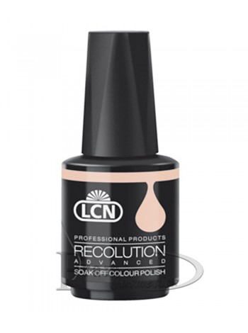 Гель-лак LCN Recolution Natural rose