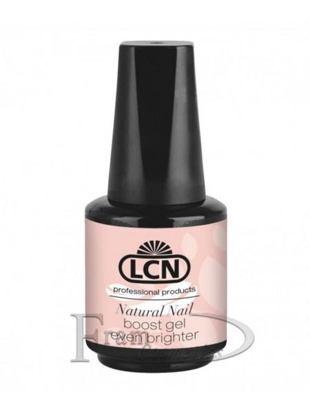 Гель для ламинирования ногтей в стиле френч LCN белый