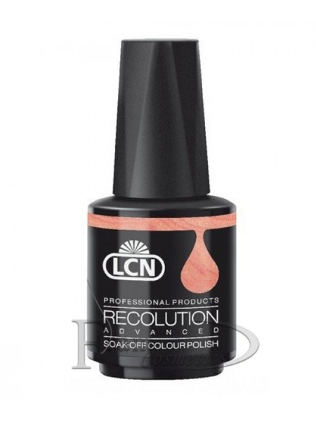 Гель-лак LCN Recolution Colour Polish Gold Rose
