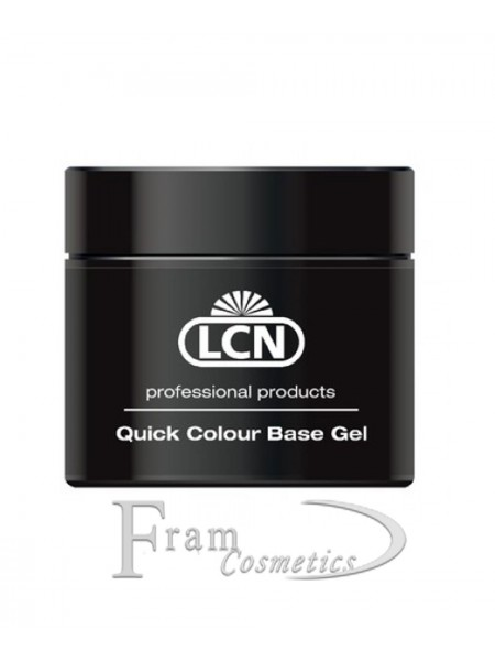 Кератиновая база LCN Quick Colour Base Gel