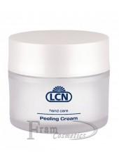 Крем-пилинг мягкий питательный для кожи рук LCN Peeling Cream