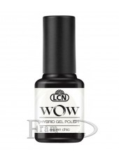 Лак для ногтей LCN WOW