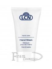 Маска питательная для сухой кожи рук с маслом орхидеи LCN Hand Mask