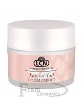 Питательный крем с протеинами для роста ногтей LCN Nail Cream