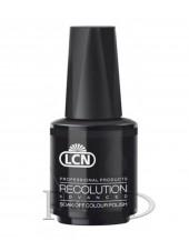 Гель-лак LCN Recolution Colour Polish Gold Black