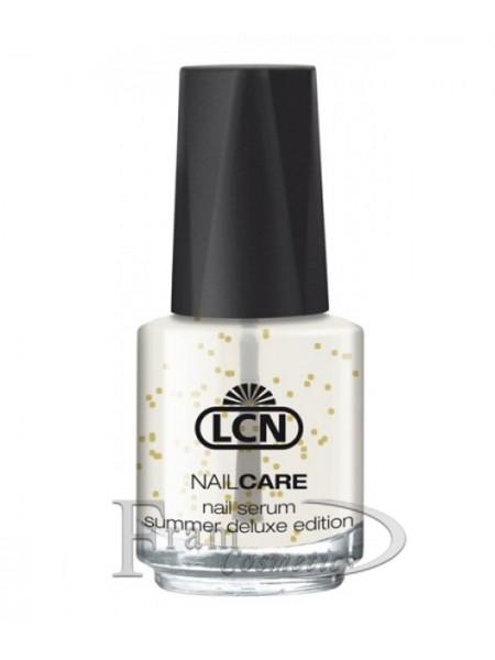 Сыворотка восстанавливающая для ногтей с биотином и кальцием LCN