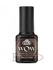 Лак для ногтей LCN WOW Hot Chocolate