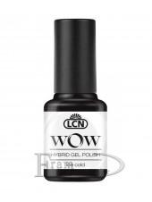 Лак для ногтей LCN WOW Ice Cold