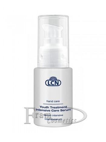 Сыворотка для интенсивного увлажнения кожи рук LCN