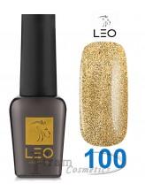 Гель-лак Leo №100