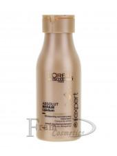 Шампунь восстанавливающий для повреждённых волос L'Oreal Absolut Repair