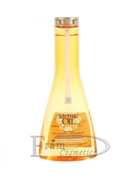 Шампунь питательный для тонких волос L'Oreal Professionnel