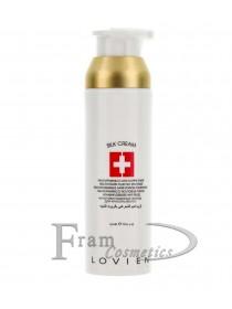 Флюид для волос Lovien Essential Silk Cream