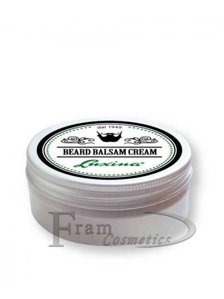 Крем-бальзам для бороды Luxina
