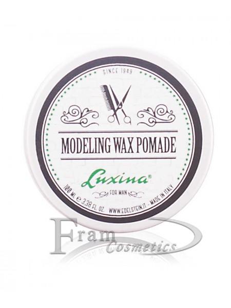 Воск для моделирования Luxina 100ml