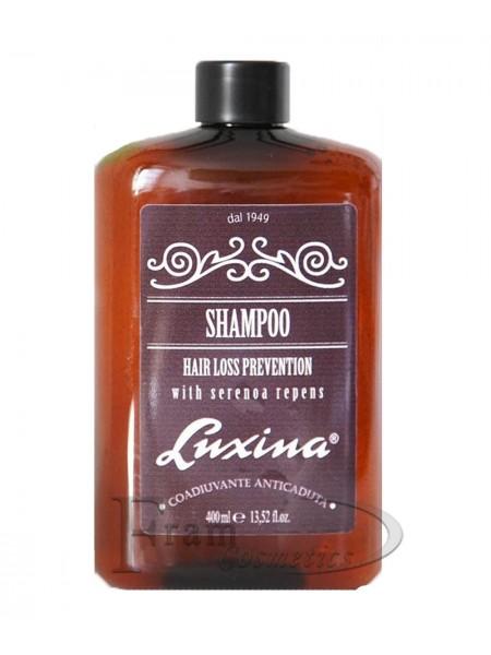 Шампунь против выпадения волос Luxina