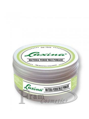 Воск экстрим с алоэ вера Luxina Materia Verde Wax Pomade