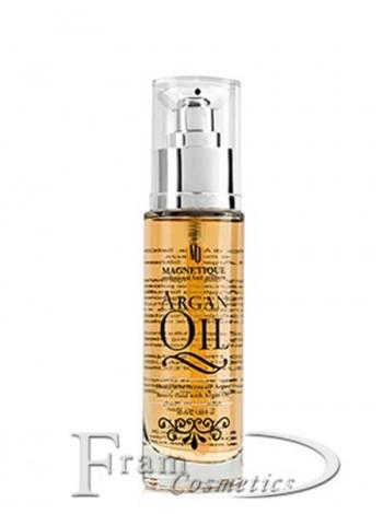 Аргановое масло для волос Magnetique Argan Oil
