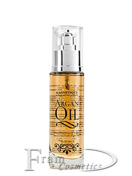Magnetique Аргановое масло для волос 30ml