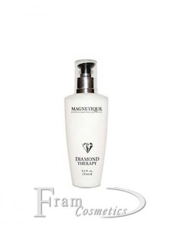 Флюид для регенерации сухих и поврежденных волос Magnetique Diamond Therapy