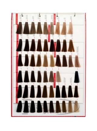 Magnetique краска для волос