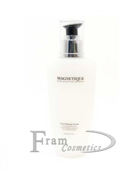 Крем для разглаживания волос Magnetique Smoothing cream