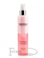 Двухфазный термозащитный спрей Magnetique Thermo Liss Spray
