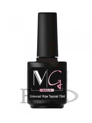 Финишное покрытие с липким слоем MG Universal Wipe Topcoat