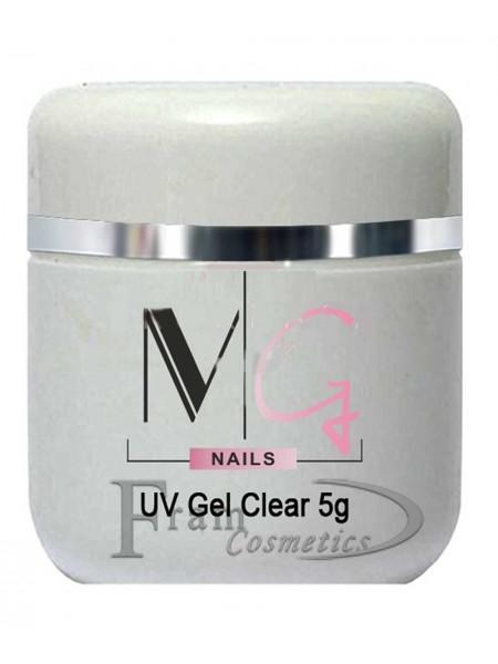Гель для наращивания MG UV Gel Clear