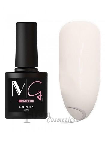 Гель-лак MG 004 нежно розовый