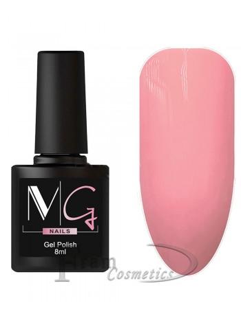 Гель-лак MG 046 розовая эмаль