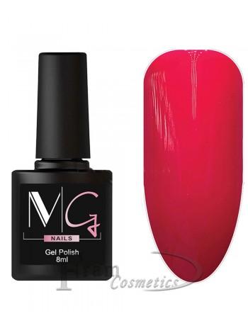 Гель-лак MG 054 пряно розовый
